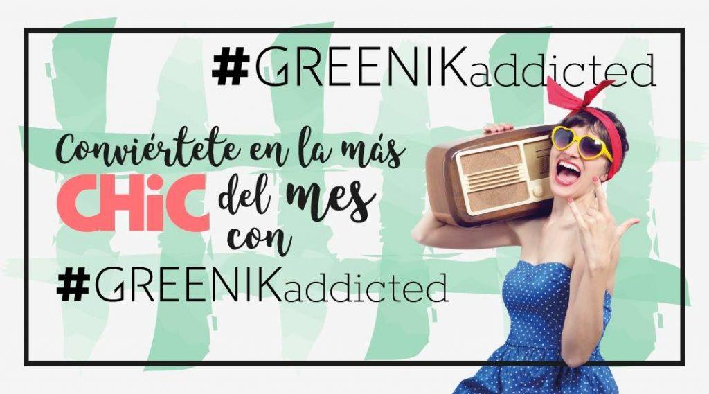 GreenikAddicted