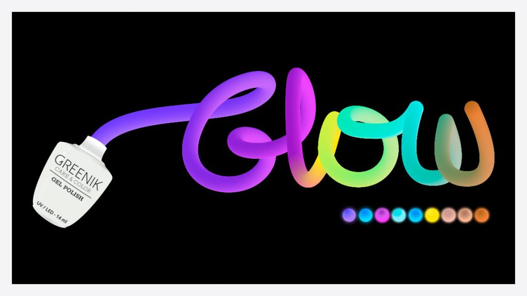 Efecto Glow