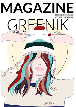 Magazine Otoño/Invierno 2019