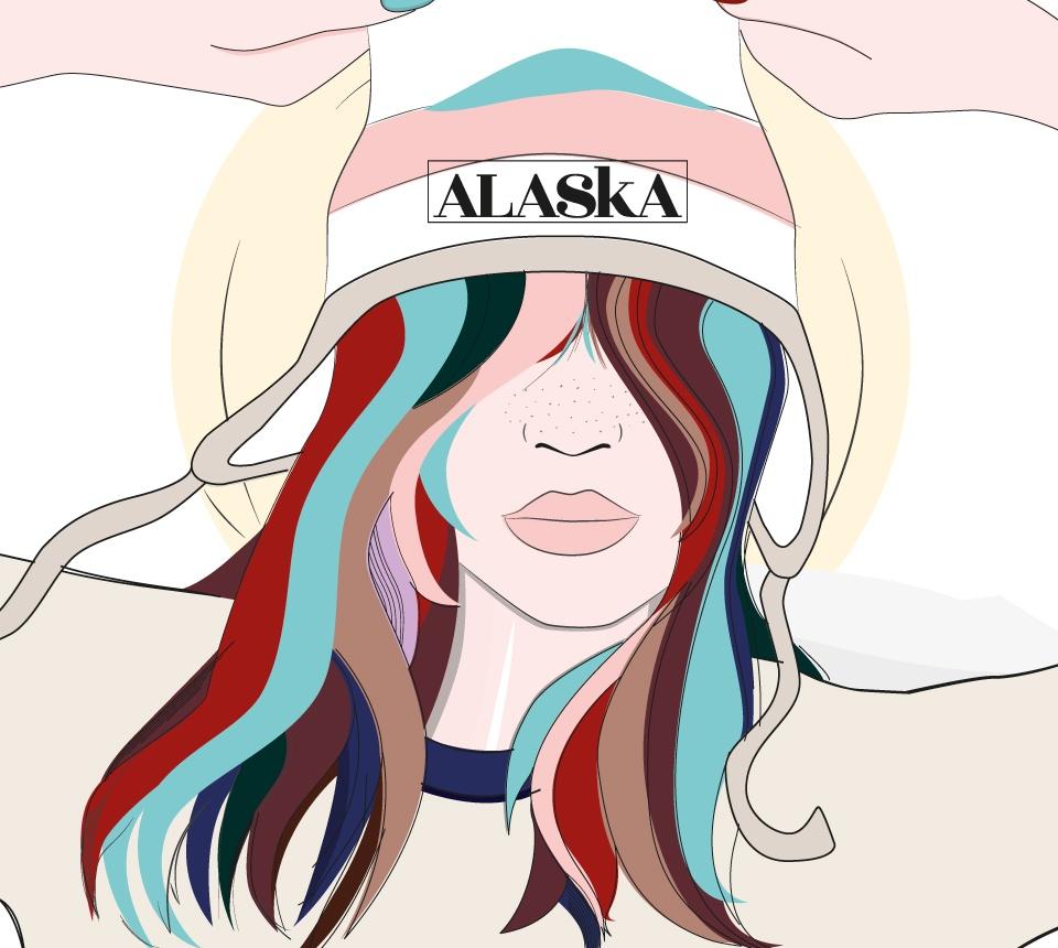 Colección Alaska