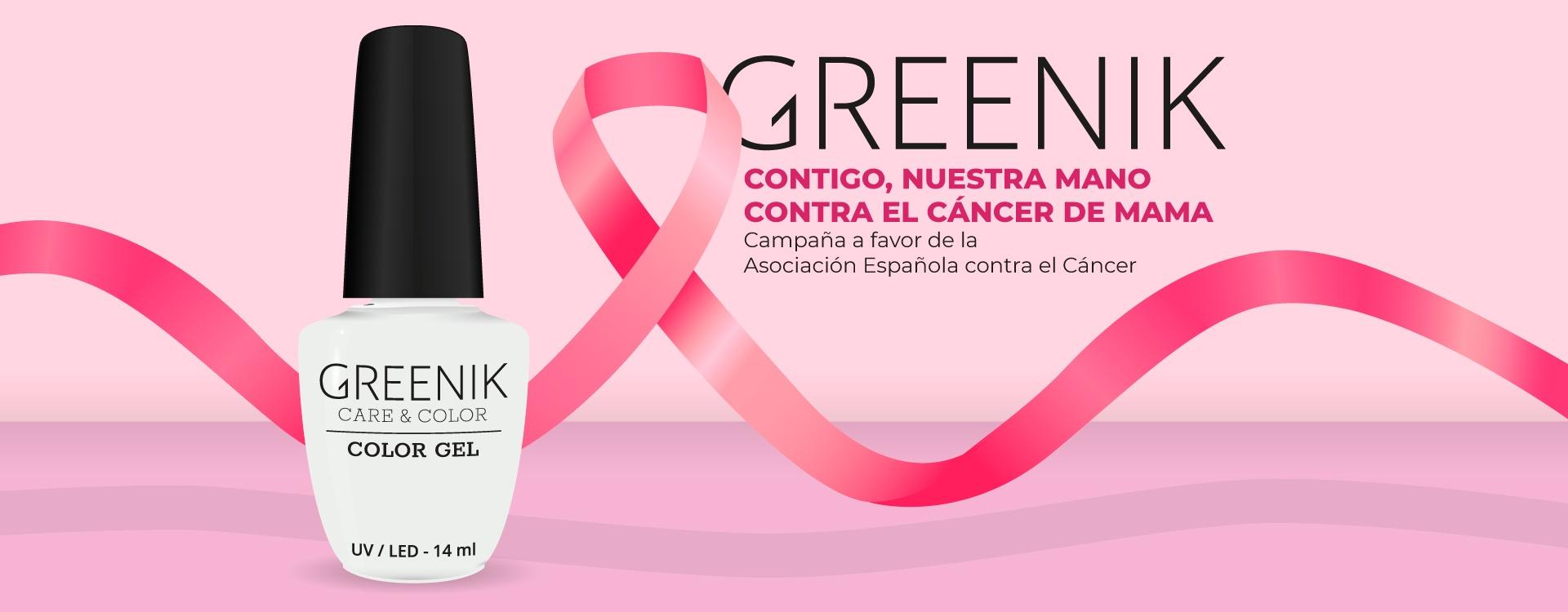 Colección Pink