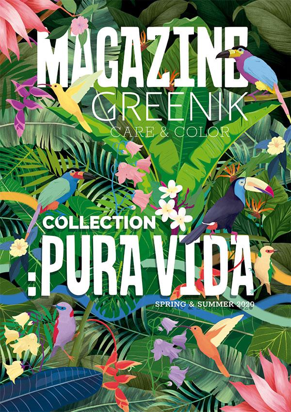 Magazine Pura Vida