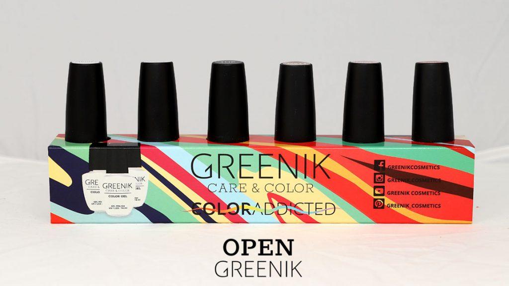 Open Greenik